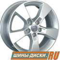 Литой диск для автомобилей opel replay OPL43 S