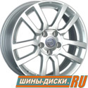 Литой диск для автомобилей opel replay OPL45 S