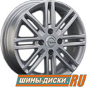 Литой диск для автомобилей opel replay OPL47 S