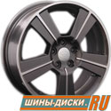 Литой диск для автомобилей subaru replay SB11 GMF