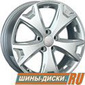 Литой диск для автомобилей subaru replay SB15 S