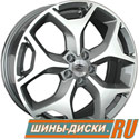 Литой диск для автомобилей subaru replay SB22 GMF