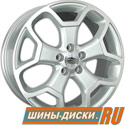 Литой диск для автомобилей subaru replay SB23 SF