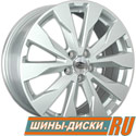 Литой диск для автомобилей subaru replay SB25 S