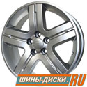 Литой диск для автомобилей subaru replay SB5 S