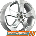 Литой диск для автомобилей suzuki replay SZ47 SF