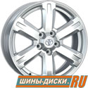 Литой диск для автомобилей toyota replay TY101 S