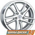 Литой диск для автомобилей toyota replay TY109 S