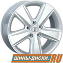 Литой диск для автомобилей toyota replay TY110 S