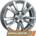 Литой диск для автомобилей toyota replay TY112 S