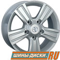 Литой диск для автомобилей toyota replay TY117 S