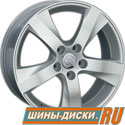 Литой диск для автомобилей toyota replay TY118 S