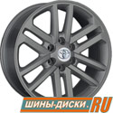Литой диск для автомобилей toyota replay TY120 GM