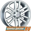 Литой диск для автомобилей toyota replay TY120 S