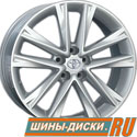 Литой диск для автомобилей toyota replay TY121 S