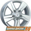 Литой диск для автомобилей toyota replay TY123 S