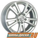 Литой диск для автомобилей toyota replay TY128 S