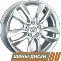 Литой диск для автомобилей toyota replay TY129 S