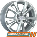 Литой диск для автомобилей toyota replay TY130 S