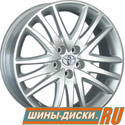 Литой диск для автомобилей toyota replay TY133 S
