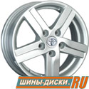 Литой диск для автомобилей toyota replay TY135 S