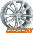 Литой диск для автомобилей toyota replay TY136 S