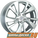 Литой диск для автомобилей toyota replay TY137 S