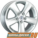 Литой диск для автомобилей toyota replay TY139 S