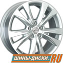 Литой диск для автомобилей toyota replay TY141 S