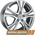Литой диск для автомобилей toyota replay TY147 GMF