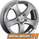 Литой диск для автомобилей toyota replay TY150 S
