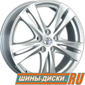 Литой диск для автомобилей toyota replay TY154 S