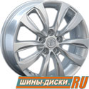 Литой диск для автомобилей toyota replay TY155 S