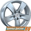 Литой диск для автомобилей toyota replay TY156 S