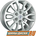 Литой диск для автомобилей toyota replay TY175 SFP