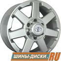 Литой диск для автомобилей toyota replay TY176 S