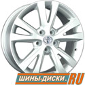 Литой диск для автомобилей toyota replay TY183 S