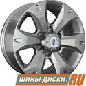 Литой диск для автомобилей toyota replay TY190 GM