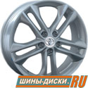 Литой диск для автомобилей toyota replay TY192 S