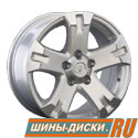Литой диск для автомобилей toyota replay TY21 S