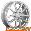 Литой диск для автомобилей toyota replay TY32 S
