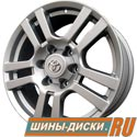 Литой диск для автомобилей toyota replay TY61 S