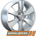 Литой диск для автомобилей toyota replay TY63 S1