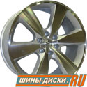 Литой диск для автомобилей toyota replay TY63 SF