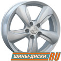 Литой диск для автомобилей toyota replay TY65 S
