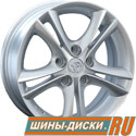 Литой диск для автомобилей toyota replay TY66 S