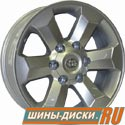 Литой диск для автомобилей toyota replay TY69 S