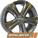 Литой диск для автомобилей toyota replay TY71 GMF