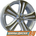Литой диск для автомобилей toyota replay TY71 SF