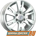 Литой диск для автомобилей toyota replay TY76 SF